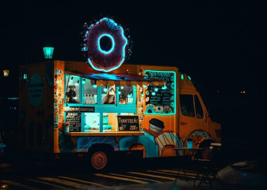 tips bisnis food truck