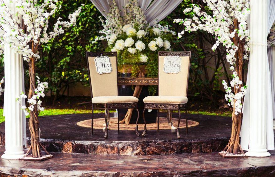 tips bisnis wedding organizer
