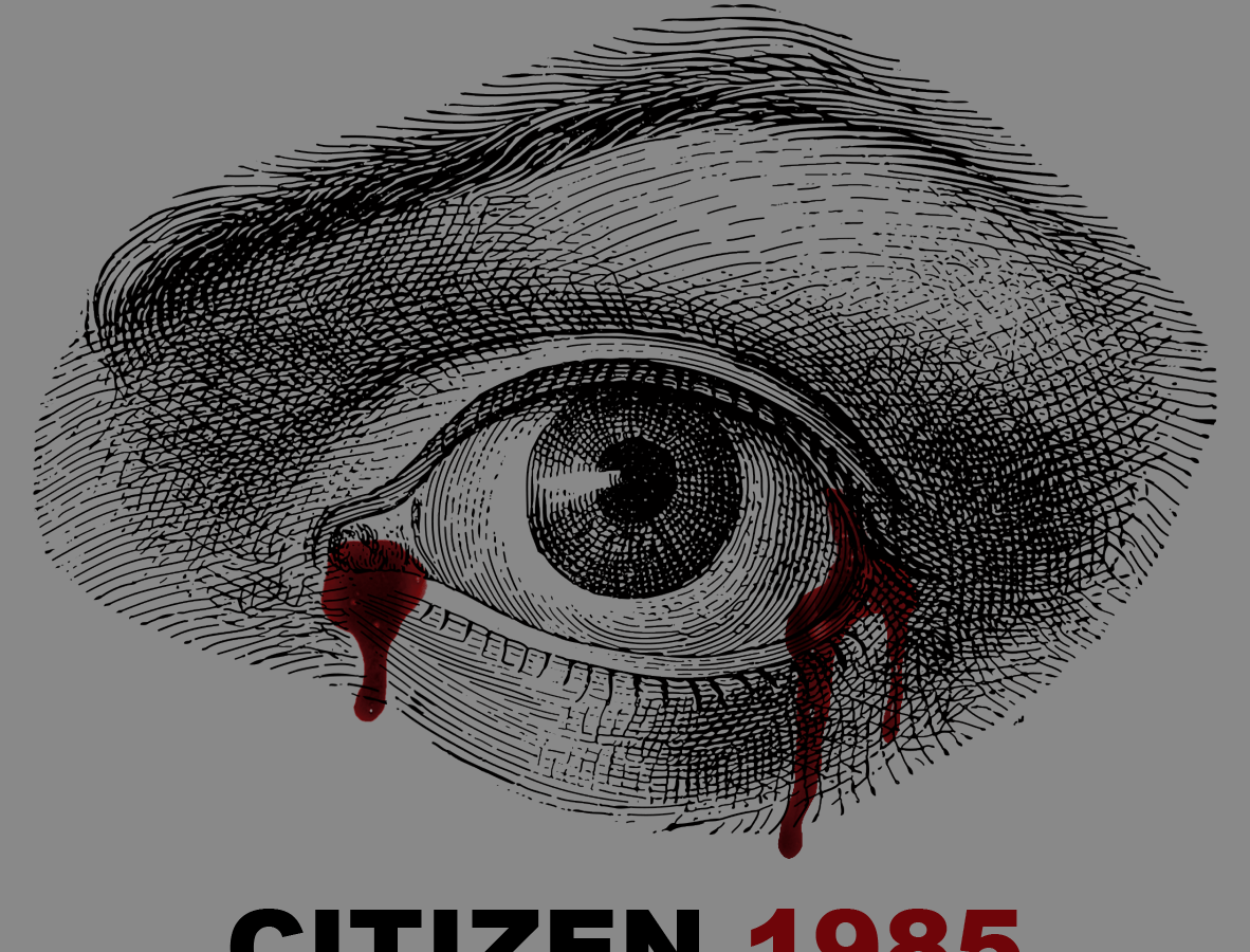 Citizen 1985