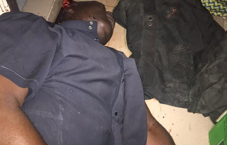 Former KADPOLY Lecturer commits suicide after shooting his wife | Day Break  News