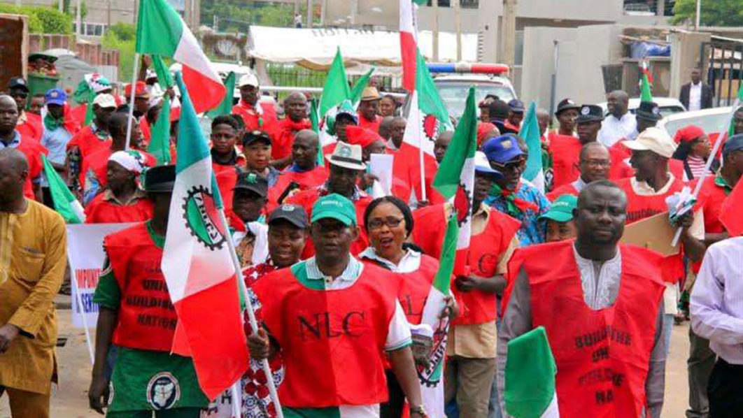 NLC gives FG fresh conditions over strike