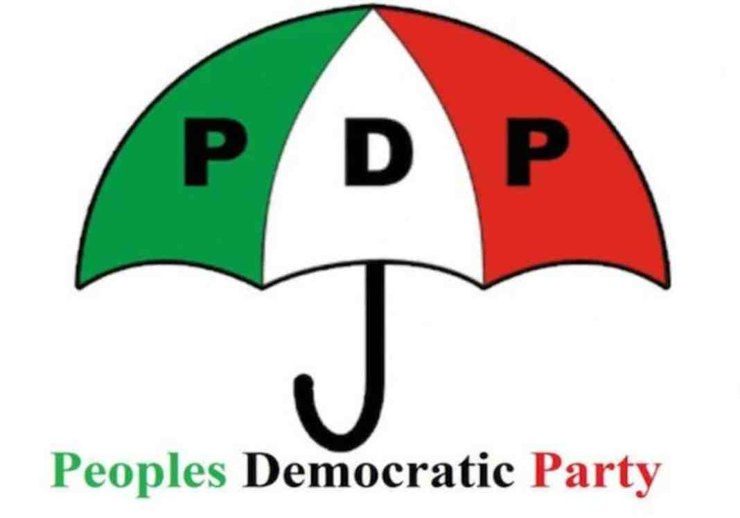 Cross River North: INEC declares PDP Winner of election