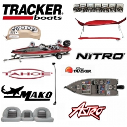Day Brothers Boats Tracker Marine