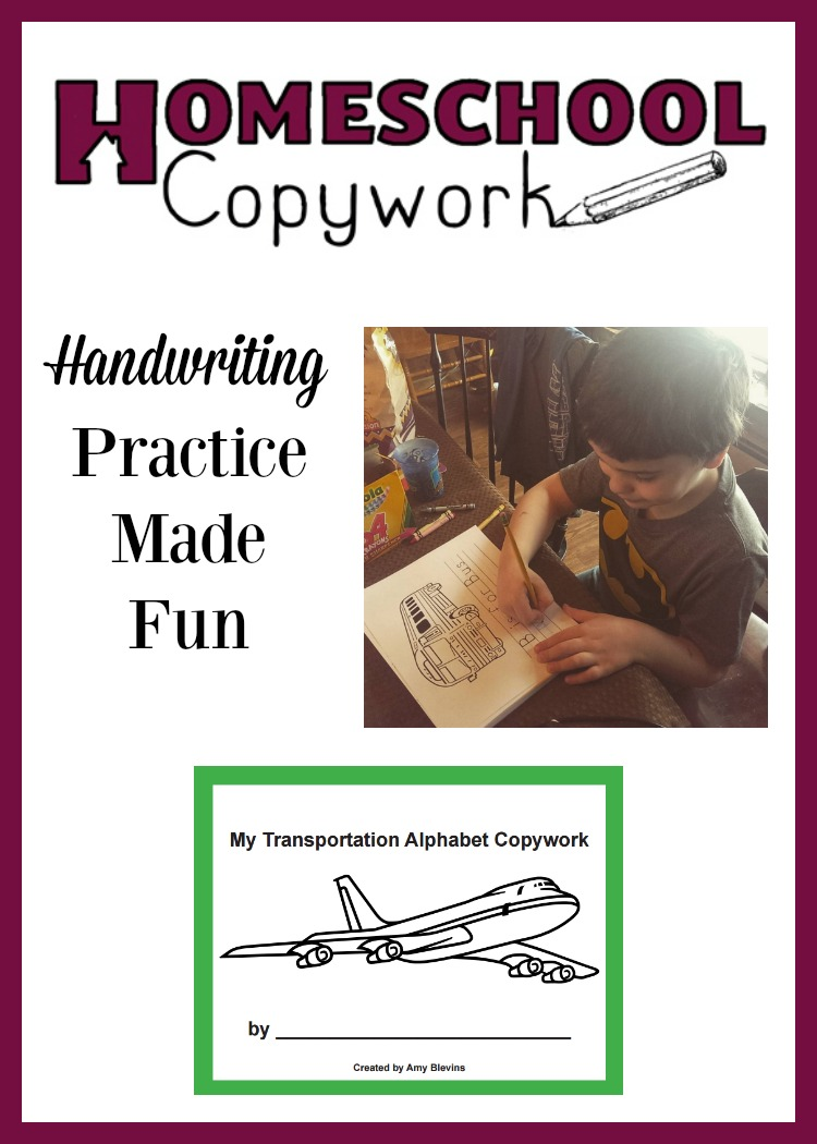 medium resolution of Fun Handwriting Worksheets for Your Child to Practice