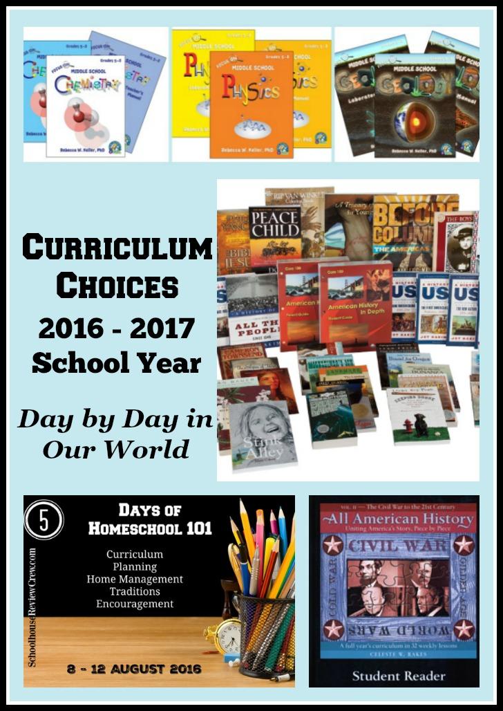 10th Grade Homeschool Curriculum Choices (12) - dexetra org