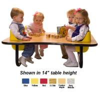 Infant and Toddler Feeding Tables, Preschool Supplies ...