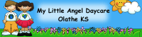 My Little Angel Daycare, Olathe, Kansas