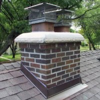 Chimney Cap Repair Minneapolis/St. Paul MN | Dayco General ...