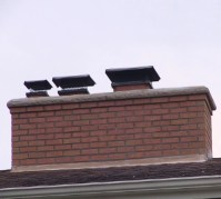 Chimney Repair Mound MN | Dayco General Inc. Chimney ...