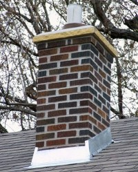 Chimney Repair Mayer MN | Dayco General Inc. the chimney ...