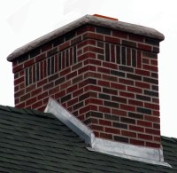 Chimney Repair Lauderdale MN | Dayco General Concrete and ...