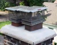 Chimney Repair Corcoran MN | Dayco General Concrete and ...