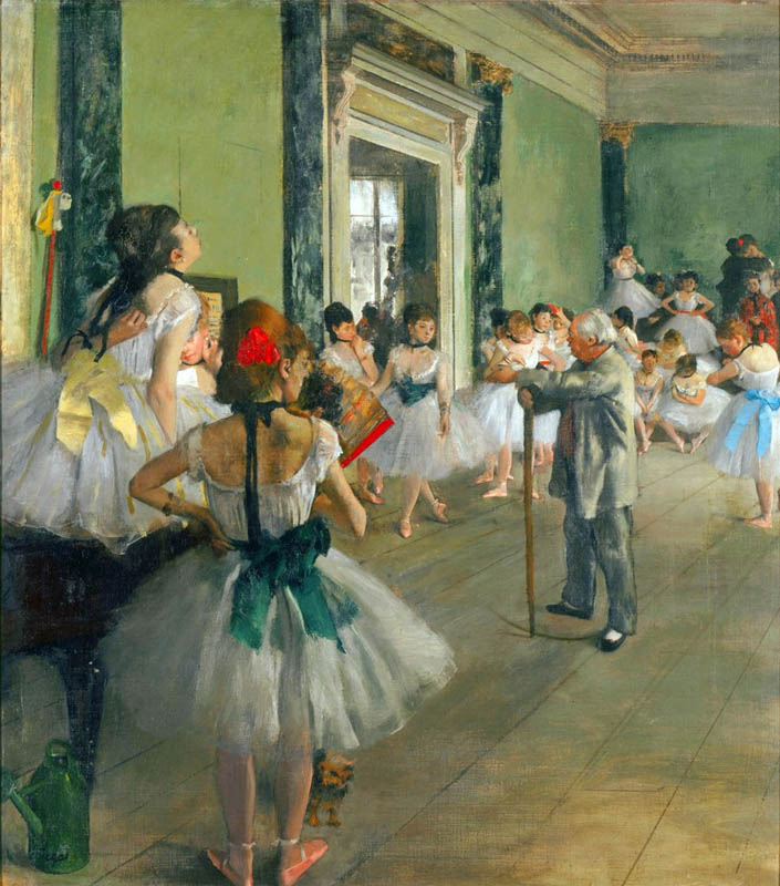 the_dance_class_degas