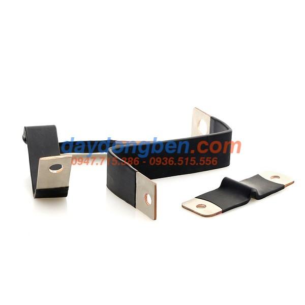 Khớp nối đồng mềm, Flexiable copper connector