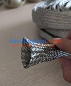 Dây đồng bện dạng ống chống nhiễu