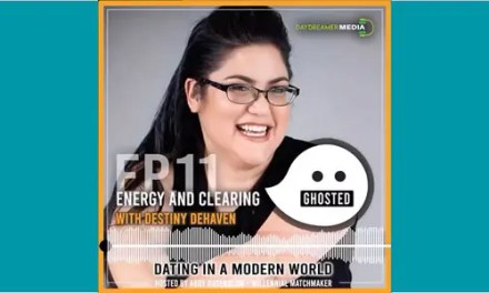 Energy and Clearing with Destiny Dehaven