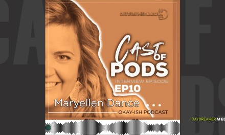 Interview: Host of Okay-ish, Maryellen Dance
