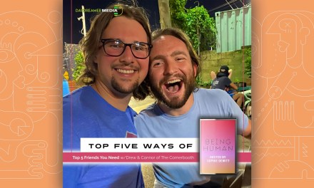 Top 5 Friends You Need in Every Friend Group with Drew & Connor of The Cornerbooth Podcast