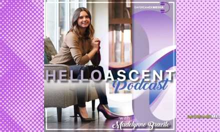 Hello Ascent Intro with host Madelynne Brazile