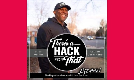 Life Hack: Finding Abundance with Joe Buckner