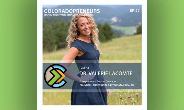 Functional & Integrative Medicine with Dr. Valerie LaComte