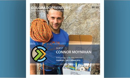 The Climbing Box with Connor Moynihan
