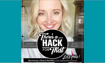 Becoming a Board Member with Samantha Malach