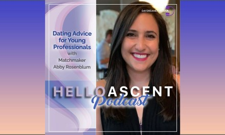 Dating Advice for Young Professionals with Matchmaker Abby Rosenblum