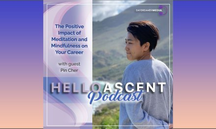 The Positive Impact of Meditation and Mindfulness on Your Career with Coach Pin Cher