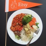 Etsy Lunch