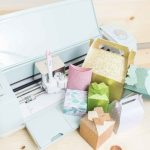 How To Make Assemble Beautiful Boxes With Your Cricut Free Templates