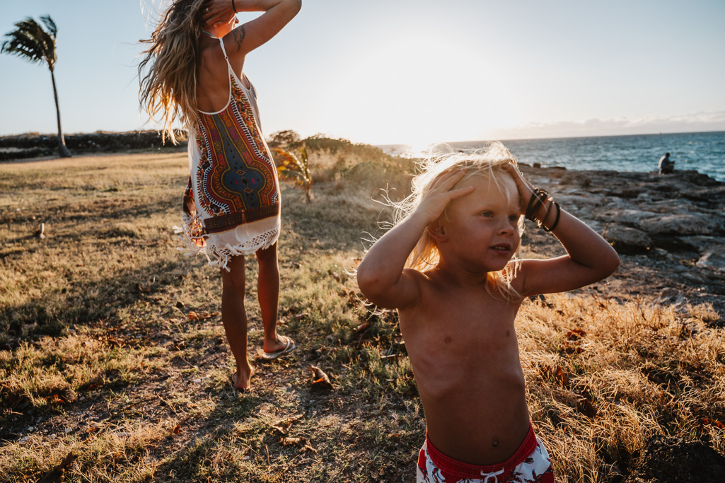 documentary family photography mother and son characteristics