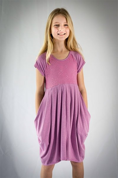 Darcy girls dress