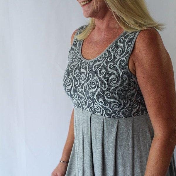 Darcy mama dress