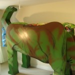 Dinosaur Bed Home Decor And Interior Design