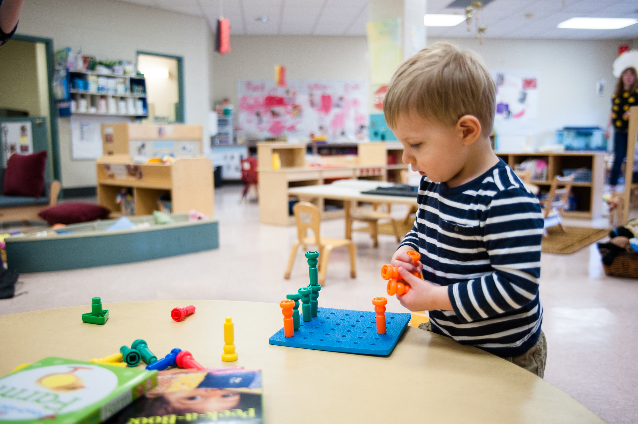 Two Year Olds Toddler Preschool