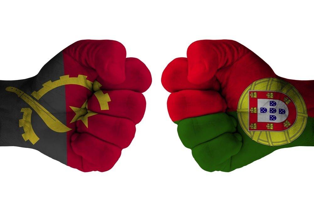 Angola Portugal