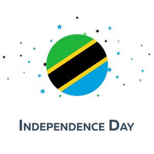 Tanzania Independence