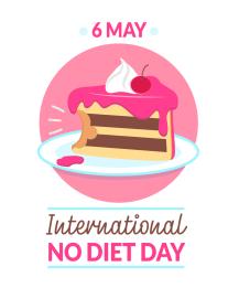 International No Diet Days
