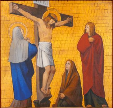 Jesus's Death