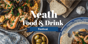 Neath Food and Drink Festival