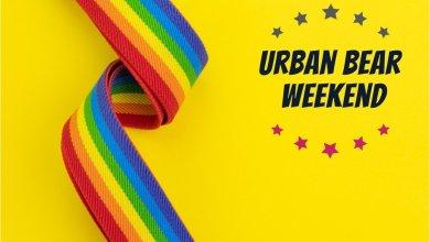 Urban Bear Weekend