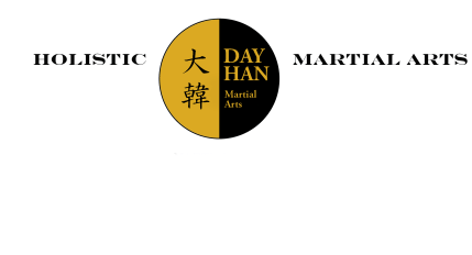 DayHan Full Logo