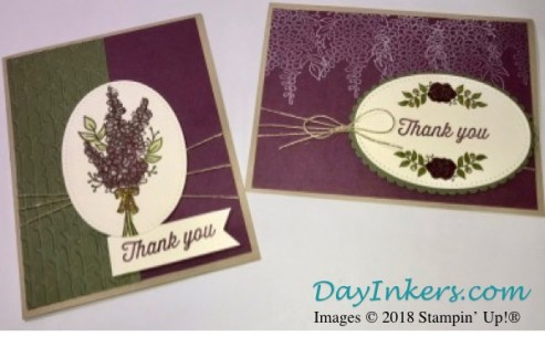 Lots of Lavender Full Cards