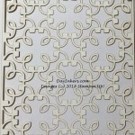 Stampin Up Laser cut paper