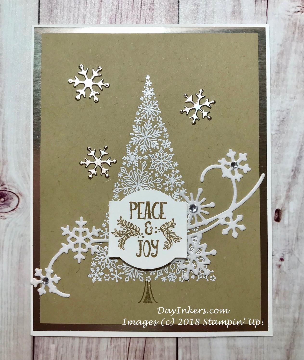 Snowflake Showcase Snow is Glistening