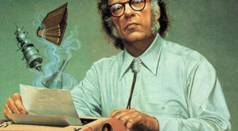 La sensación de poder (tributo a Asimov)