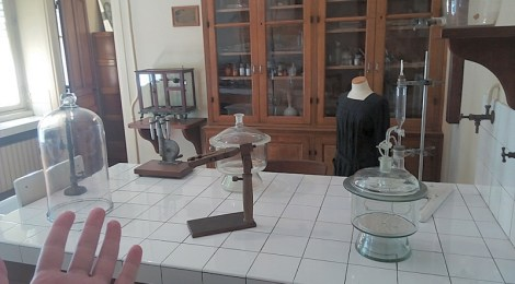 París bien vale un laboratorio