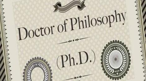 ¿Para qué sirve una tesis?