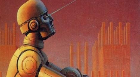 Yo soy científico por Asimov (100 años del maestro)